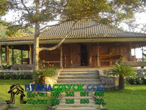 Rumah Joglo Jepara