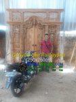 Gebyok Ukir ramayana Terbaru 2018